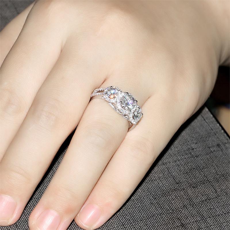 moissanite stone ring (5)