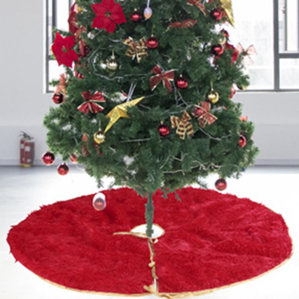 Arbre de Noël décoration 25 cm PAILLETTES /& Nœud et sequins-Choisir Couleur