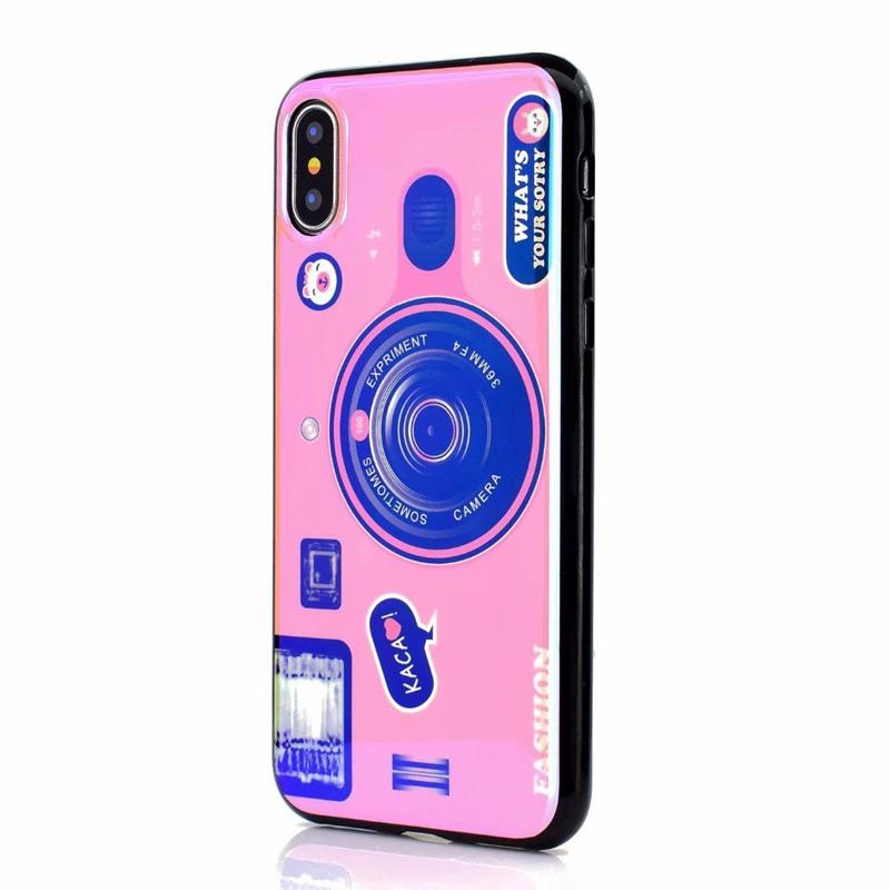 cover samsung s6 silicone blu