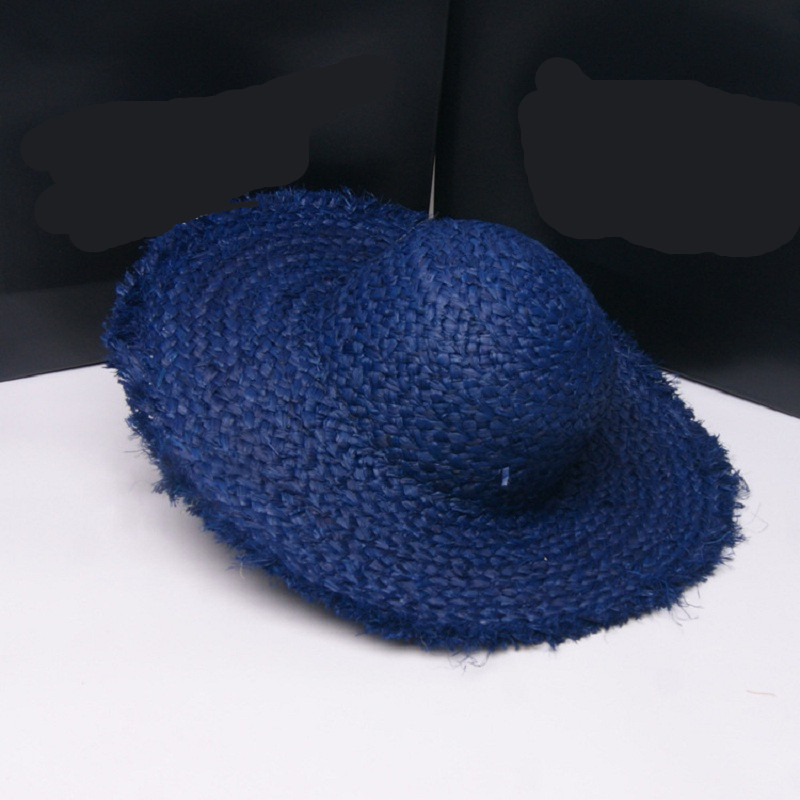 A Denim blue
