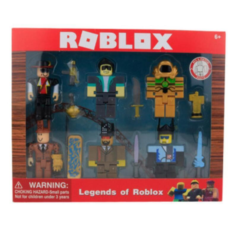 24pcs Set Roblox Action Characters Figures 7cm Pvc Suite Doll Toys 2020 Roblox Action Figures 7cm Pvc Suite Dolls Toys Anime Model Figurines For Decoration Collection Christmas Gifts For Kids Cj191224 From Quan07 12 73 Dhgate Com