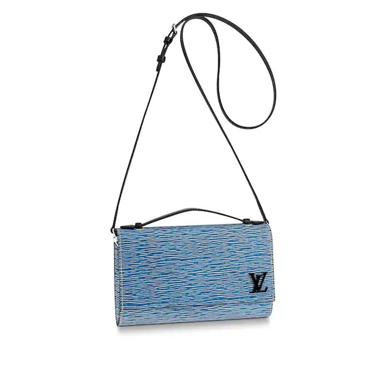 / handbag CLERY handbag calfskin shoulder messenger handbag M54539