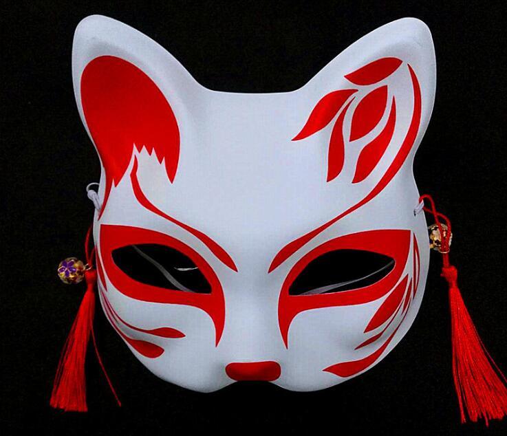 Toptan Satin Alis 2020 Yuz Boyama Maskeleri Maskeli Cinden On Line