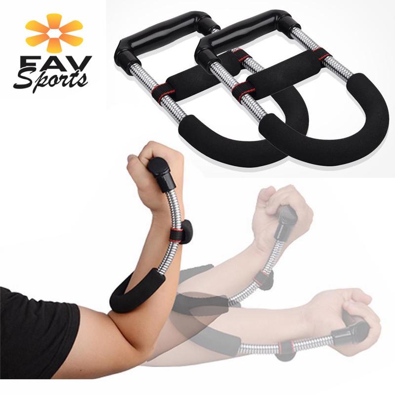 Gym Poitrine Caoutchouc Expander Pull civière muscle training rouge réglable 5 Extracteur