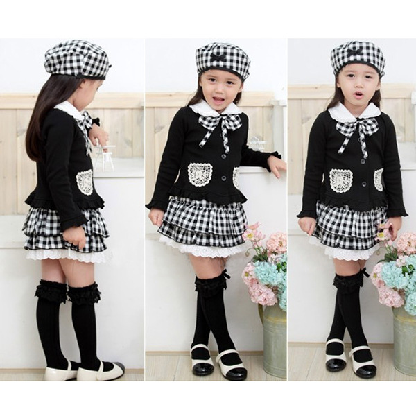 Discount Wholesale School Girl Outfits Wholesale School Girl Outfits 2020 On Sale At Dhgate Com