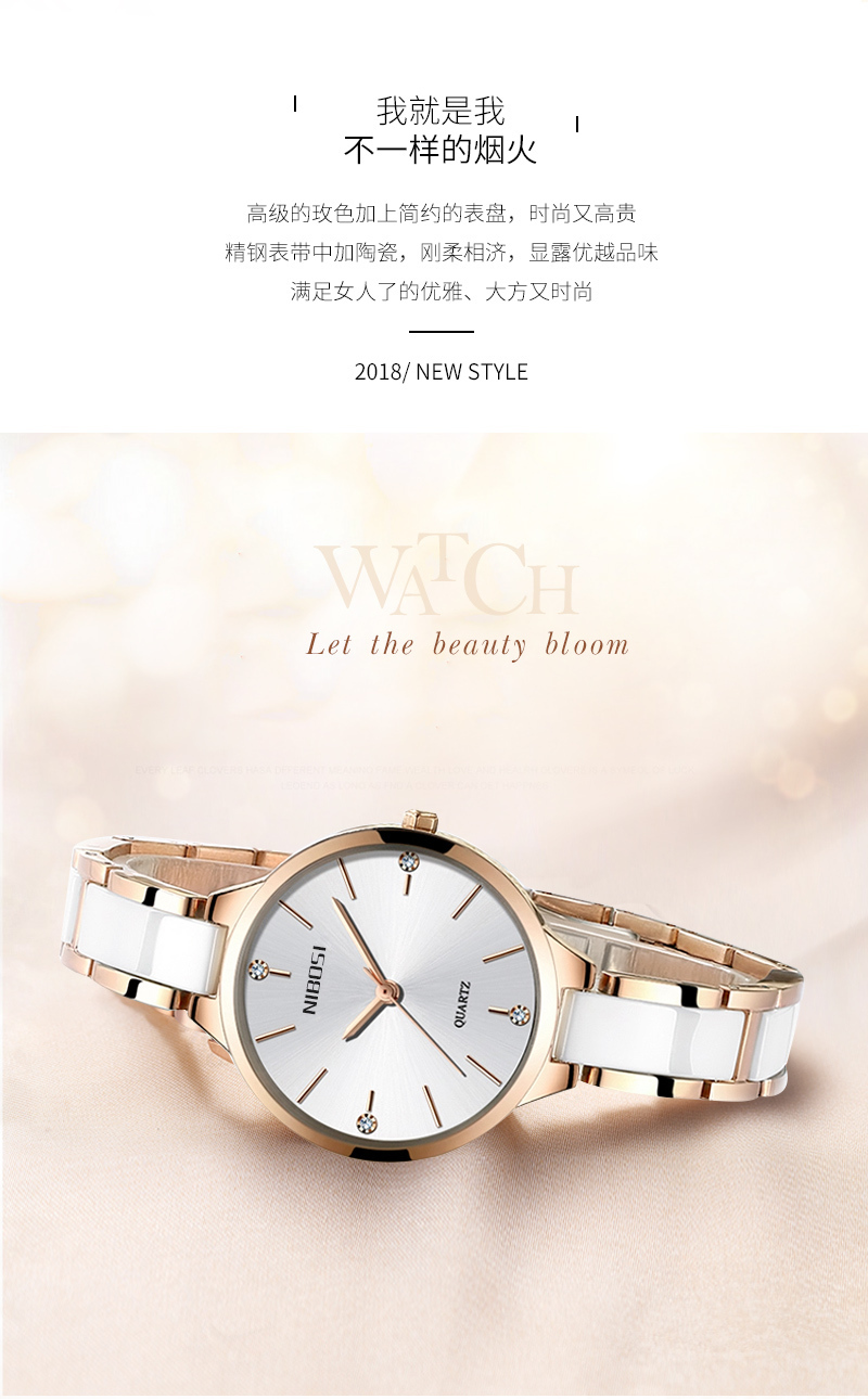 creative watches women watches top brand luxury women watches waterproof montre femme acier inoxydable montre femme fantaisie (2)