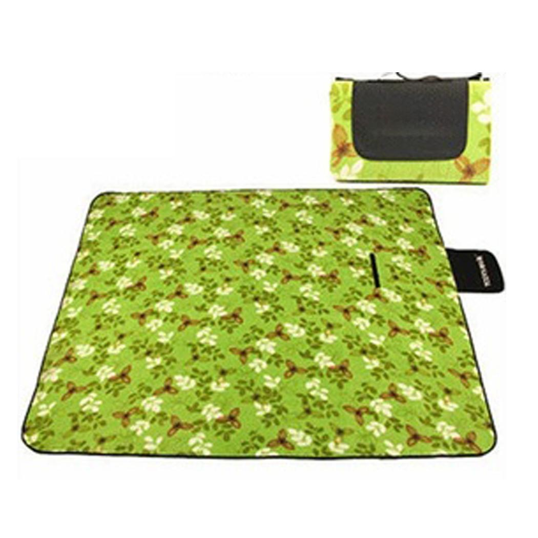 New Baby Play Mat Outdoor Travel Waterproof New Beach Mat New Beach Baby Play Mat
