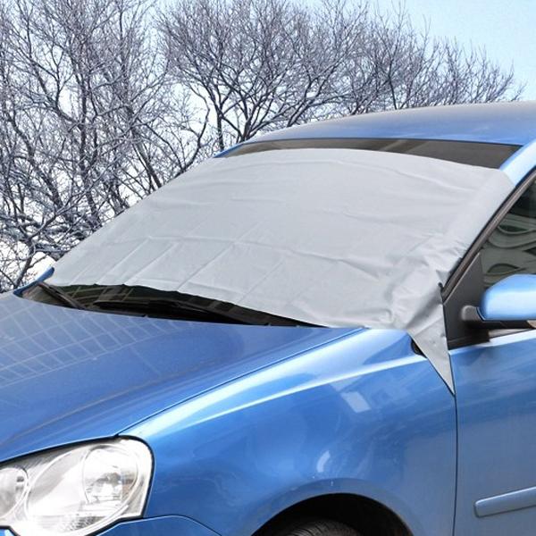 parabrezza Ombrelloni Auto Car Cover Protezione Brina Copertura del parabrezza 200x70cm Anti Neve