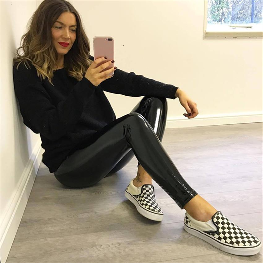 PU Leather Leggings Women (10)