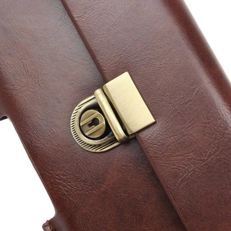 Genuine Leather Pouch Case (19)