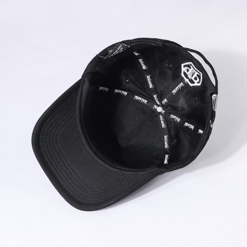 Qp 2019 nouvel été nouveaux chapeaux de femmes avec des tissus importés badges de fer à la mode confortable en face de qp hommes déteste