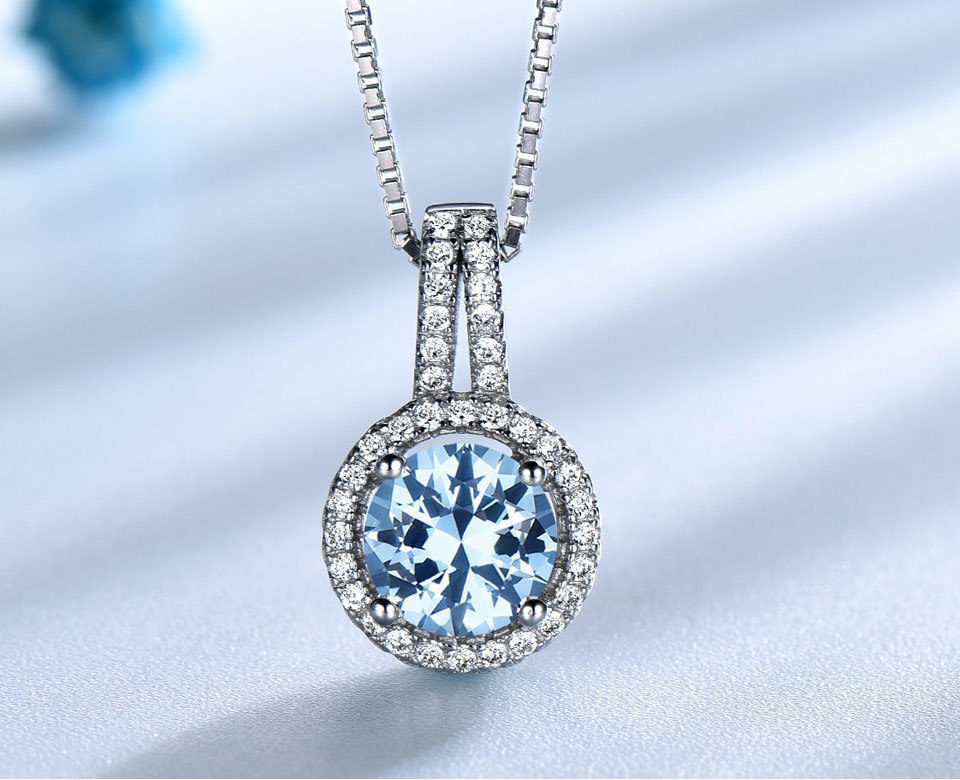 UMCHO-Sky-blue-topaz-925-sterling-silver-necklace-for-women-EUJ022B-1-PC_03
