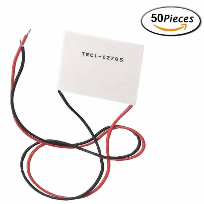 module radiateur glacière conseil thermoélectriques. plaque de peltier