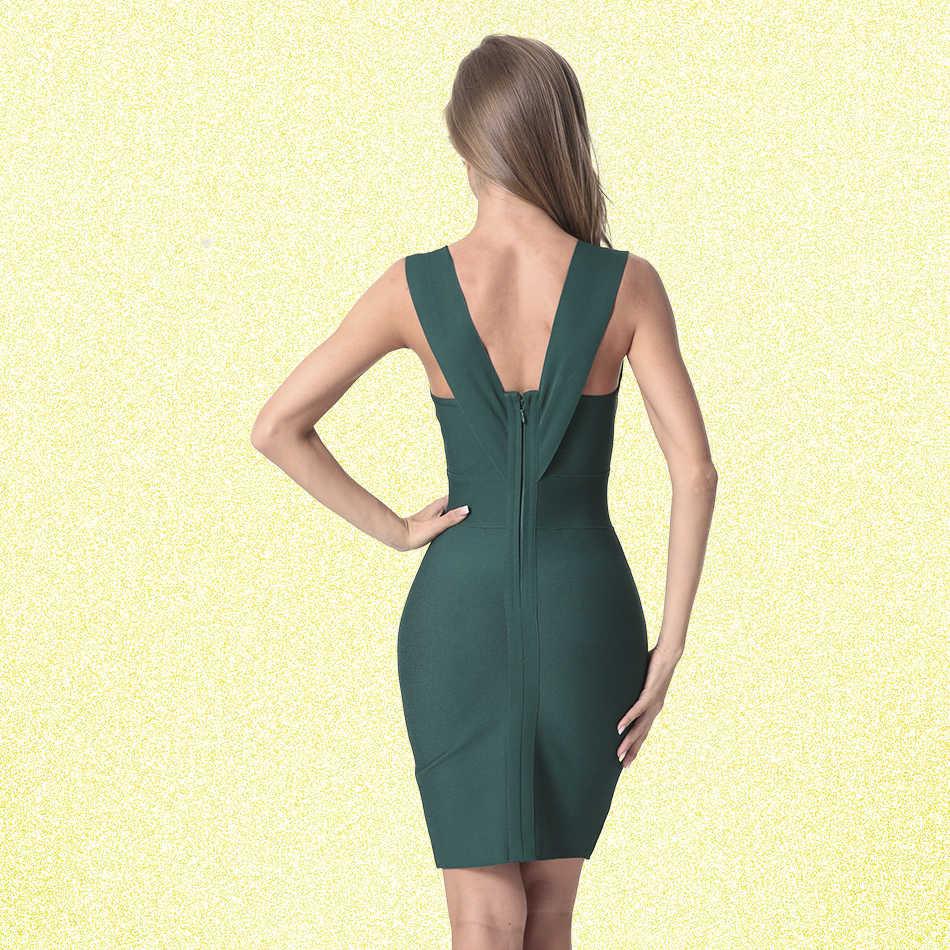 green dress01