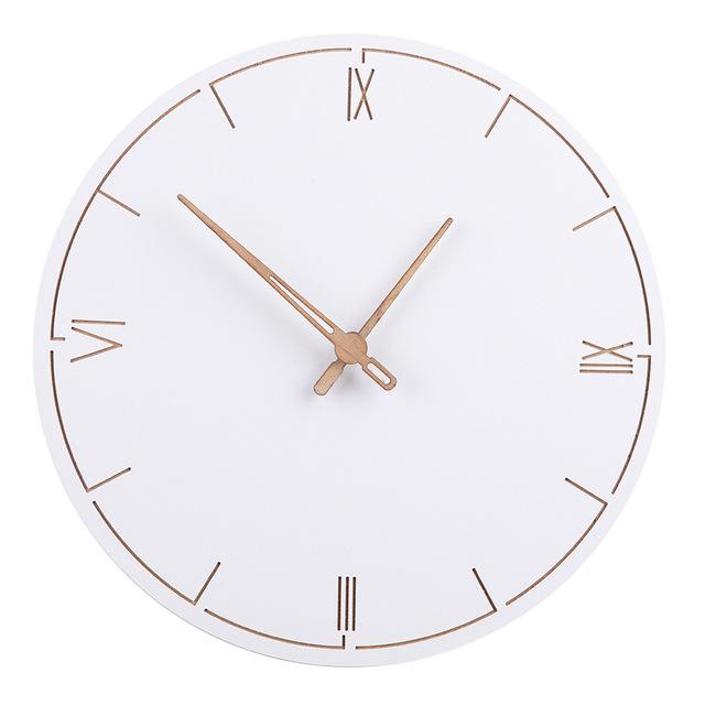 Antiques European Exquisite Brass Classical Mechanical Elephant Clock