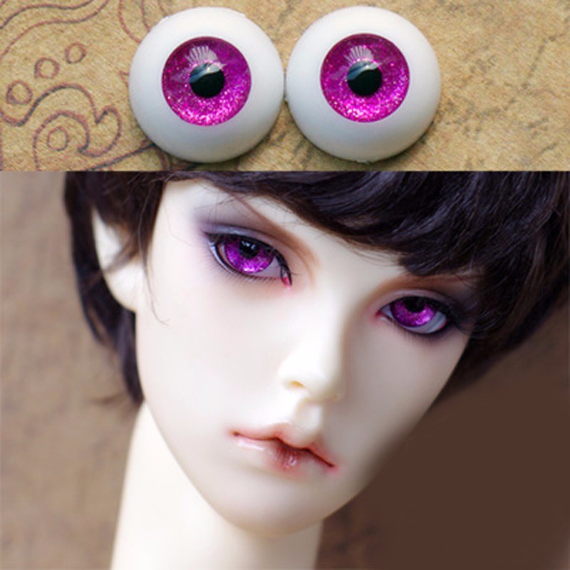 eyeball for bjd doll 17