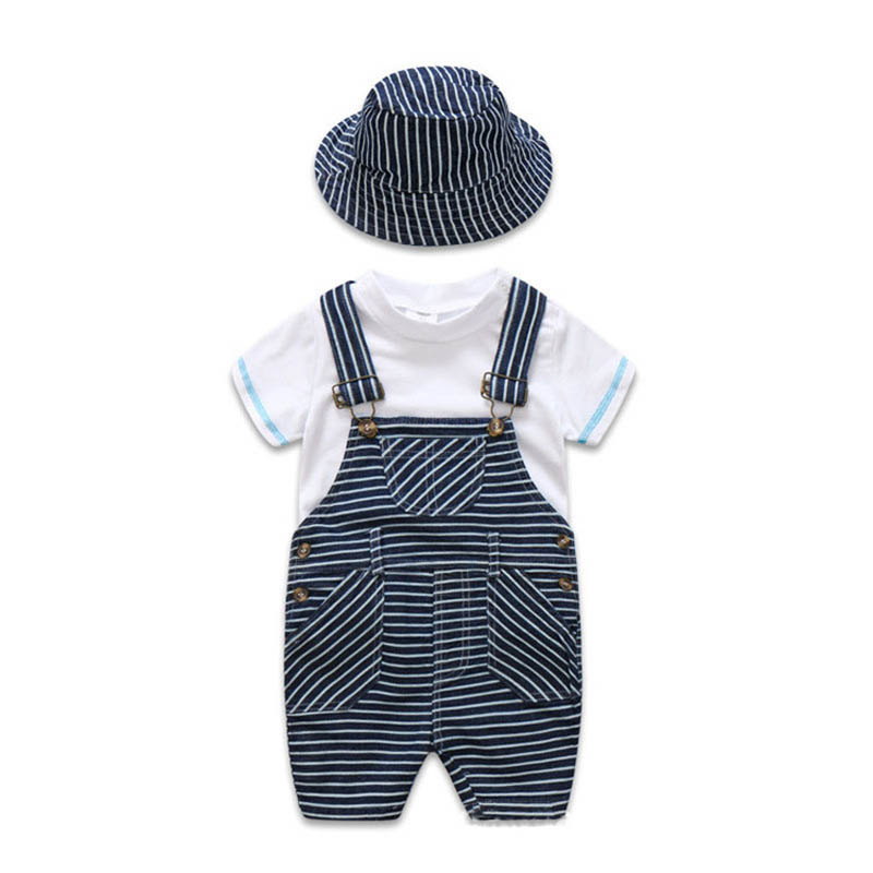 Newborn Infant Kids Baby Boy Girl Ange Body Combinaison Doux Vêtements Tenues