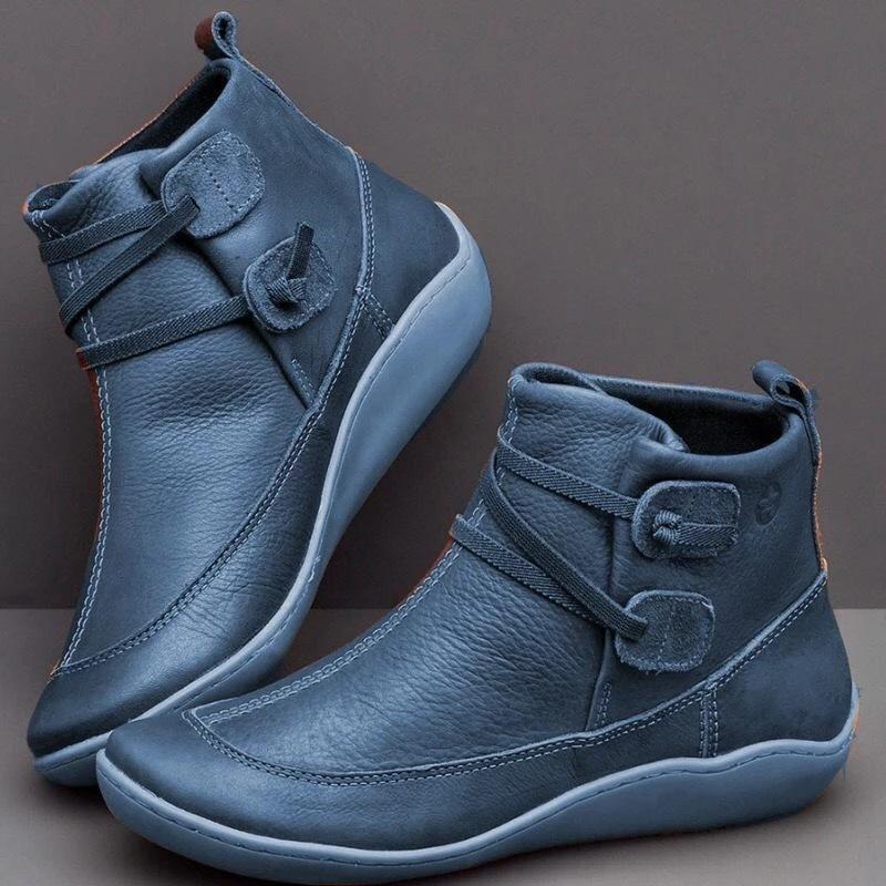 Green Cross Boots 2020