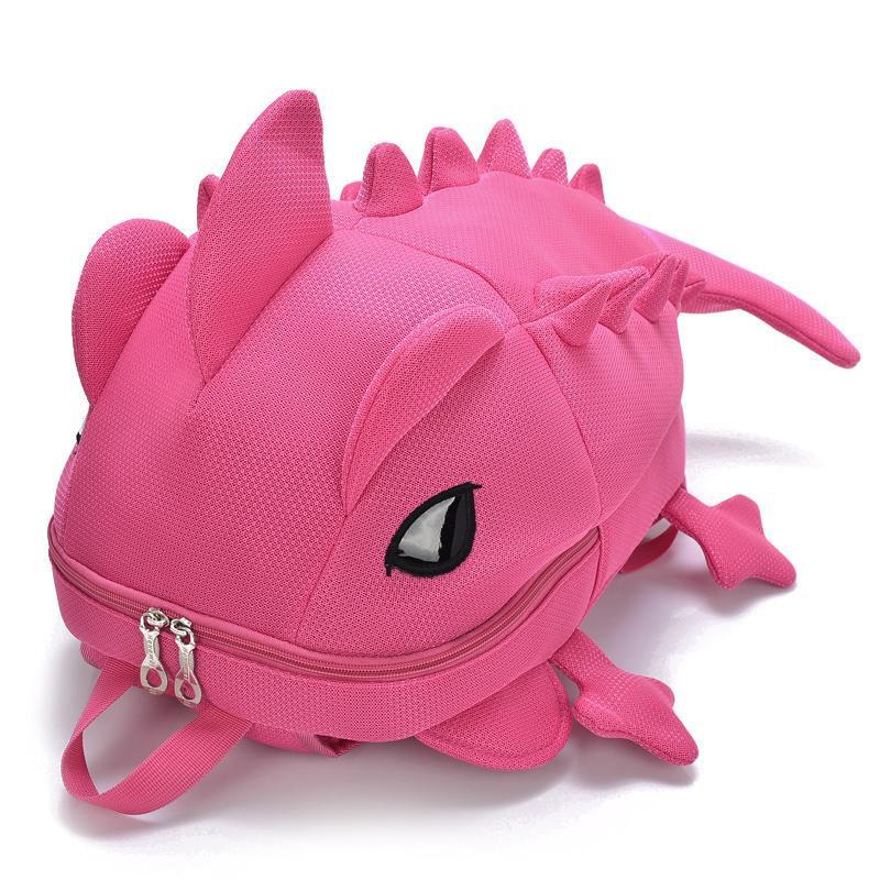 2017-creative-chameleon-new-style-kids-cartoon-school-backpack-Dinosaur-monster-backpacks-students-personality-whimsy-school (4)