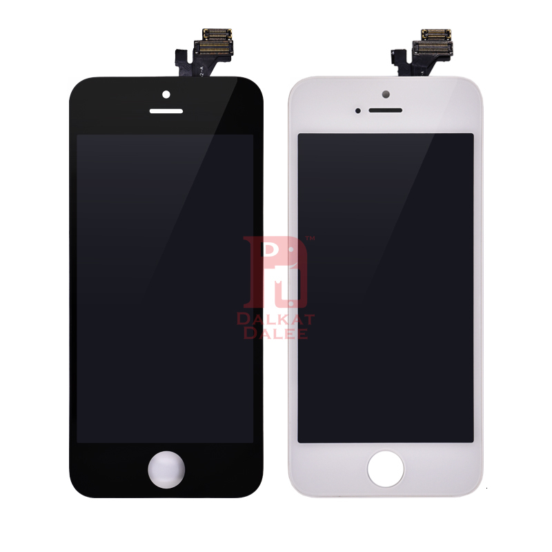 LCD Display Touch Screen Digitizer Assembly With Frame Replacement For iPhone 5 5S 5SE 5C For iPhone 6 For iPhone 6 plus