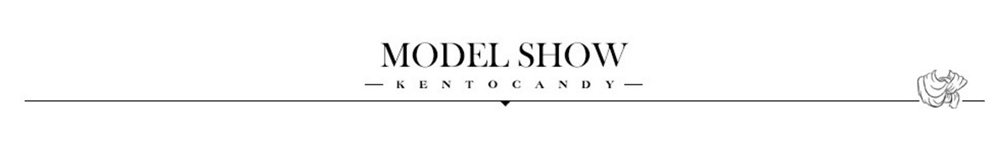 Model SHows