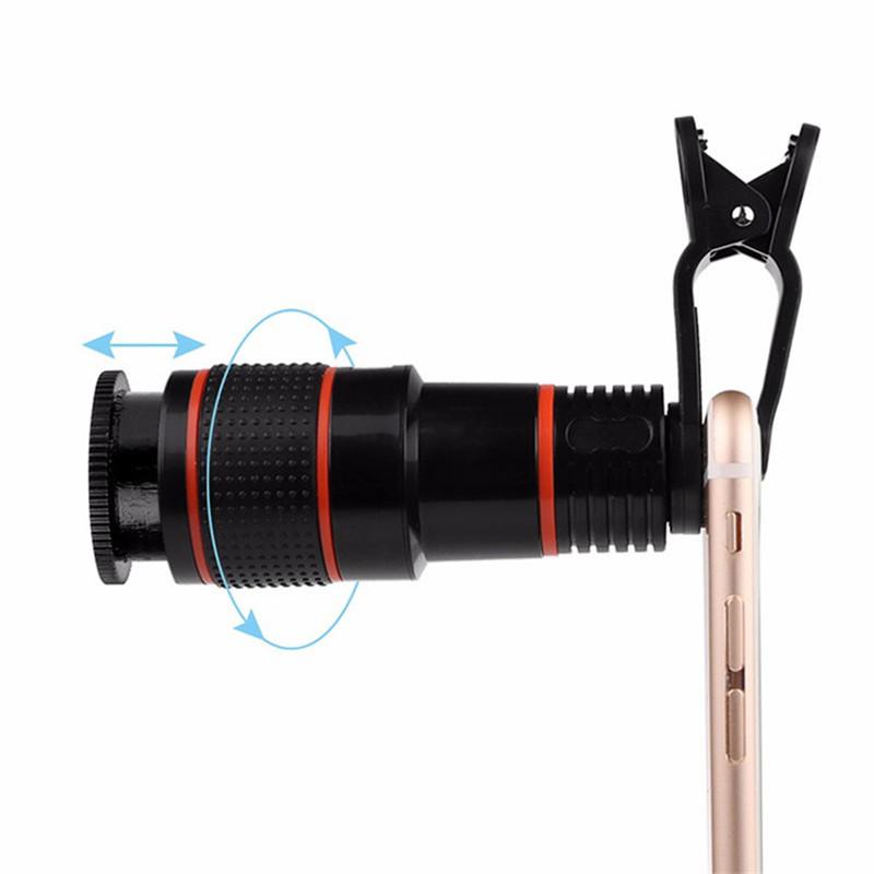 mobile phone lens (16)