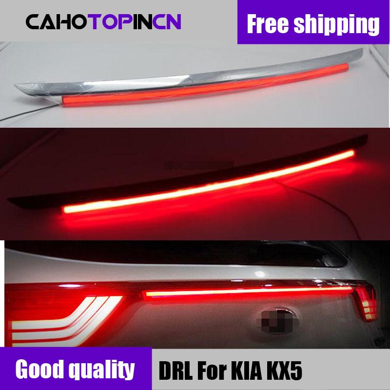 Schwarz Linse LED Stoßstangen Reflektor Bremslicht Reflektoren VW T5 Transporter