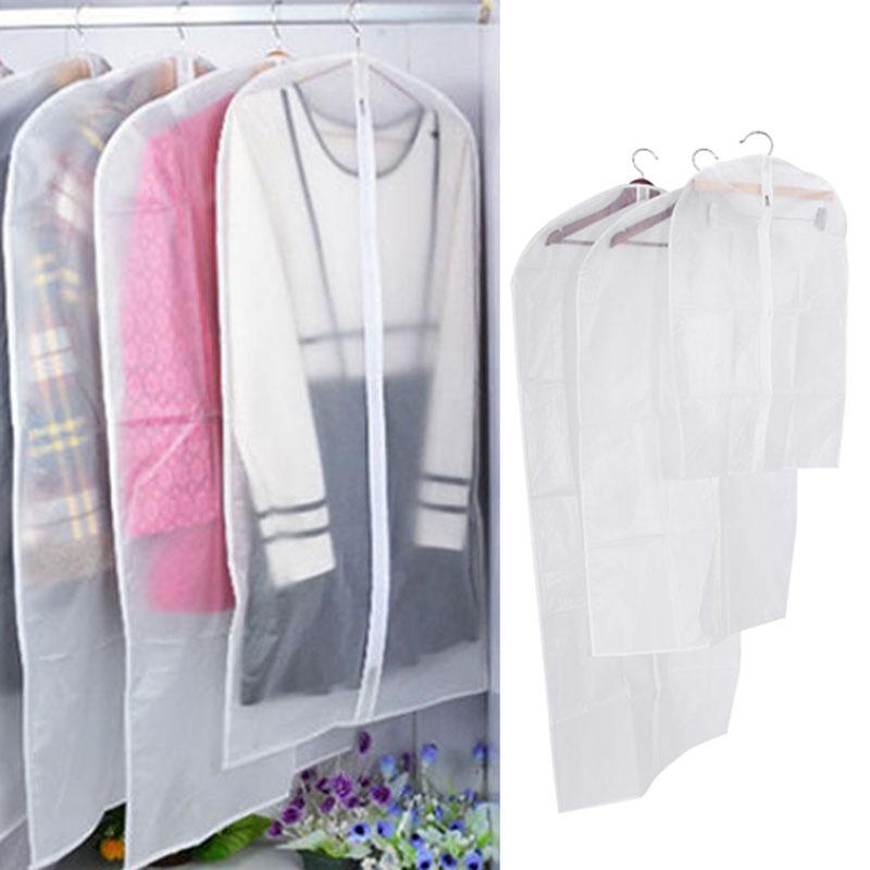 Camisas Impreso Trajes Vestidos Ropa Vestido Cubierta de bolsas de prendas para el torso Protector de Ropa