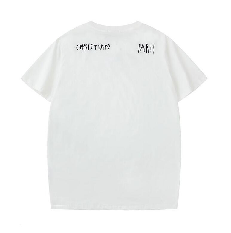 STUFF4 Men/'s Round Neck T-Shirt//Venezuela//Venezuelan Flag Splat//CS