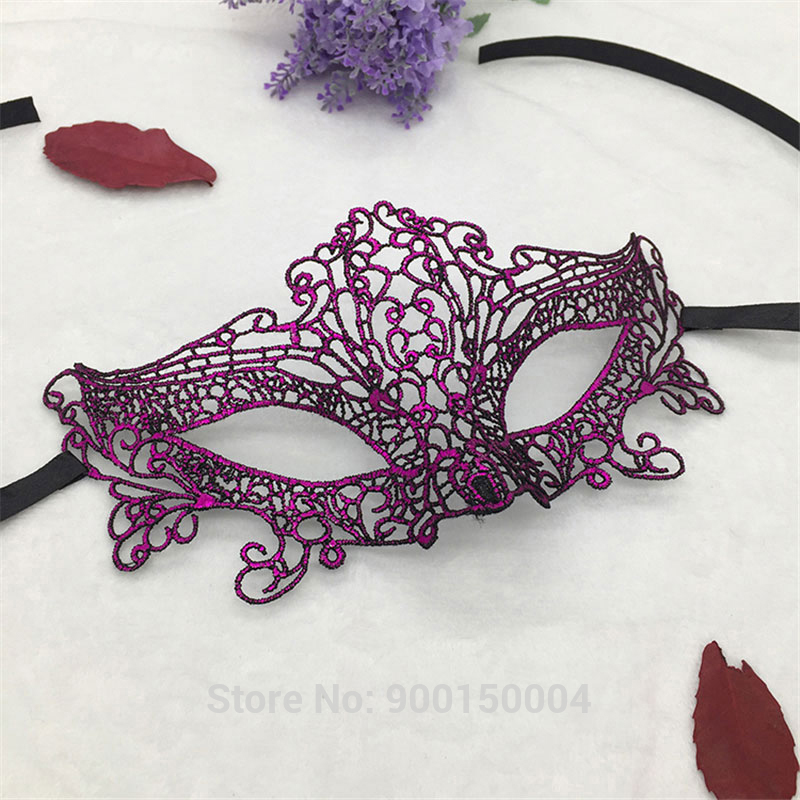 Party Mask (15)