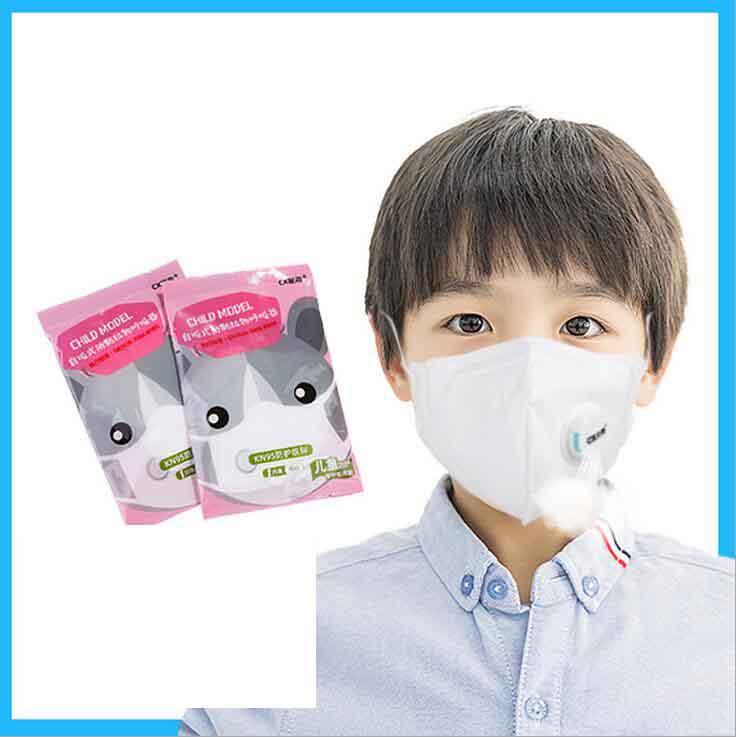 maschera bambini n95