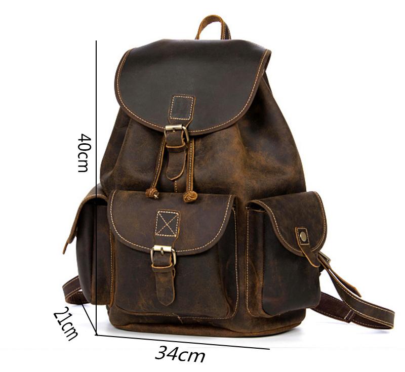 Men-s-crazy-horse-Leather-backpacks-Brown-genuine-leather-laptop-rucksack-Brown-Durable-shoulder-bag-Cow (1)