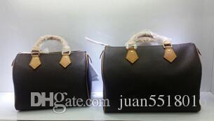 New Fashion 25CM Female Leather Handbag Shoulder Bag Totes Messenger Bag Crossbody Bag Clutch Model 51526