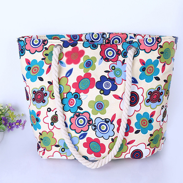 New-Women-Handbag-Canvas-Floral-Printing-Shoulder-Beach-Bags-Casual-Female-Tote-Shopping-Bag-Bolsa-Feminina (1)