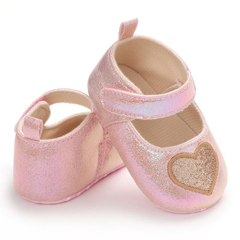 SMTSMT Winter Warm Shoes Children Baby Kid Girls Panda Cartoon Princess Single Casual Shoes