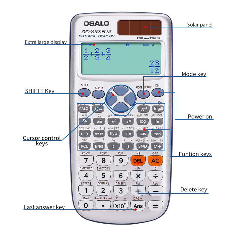 2 OS-991ES PLUS