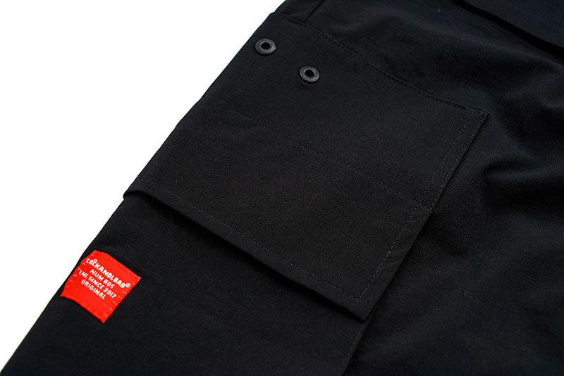Pockets Cargo Harem Pants 4