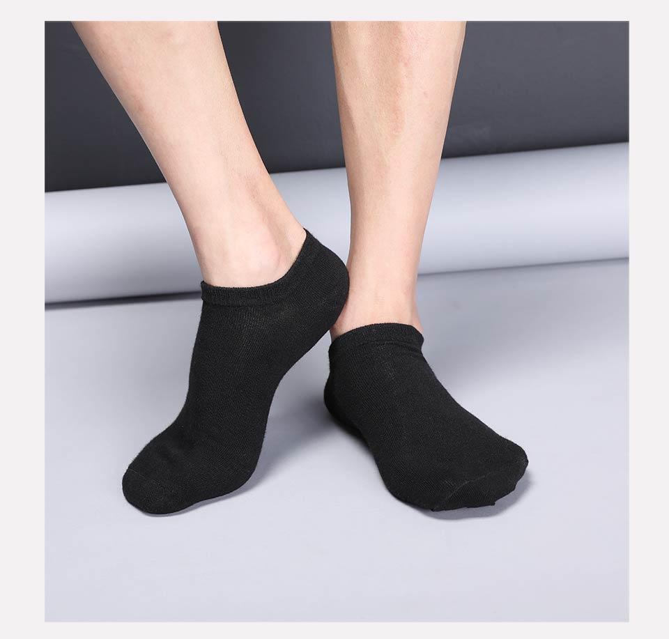 08 cotton socks