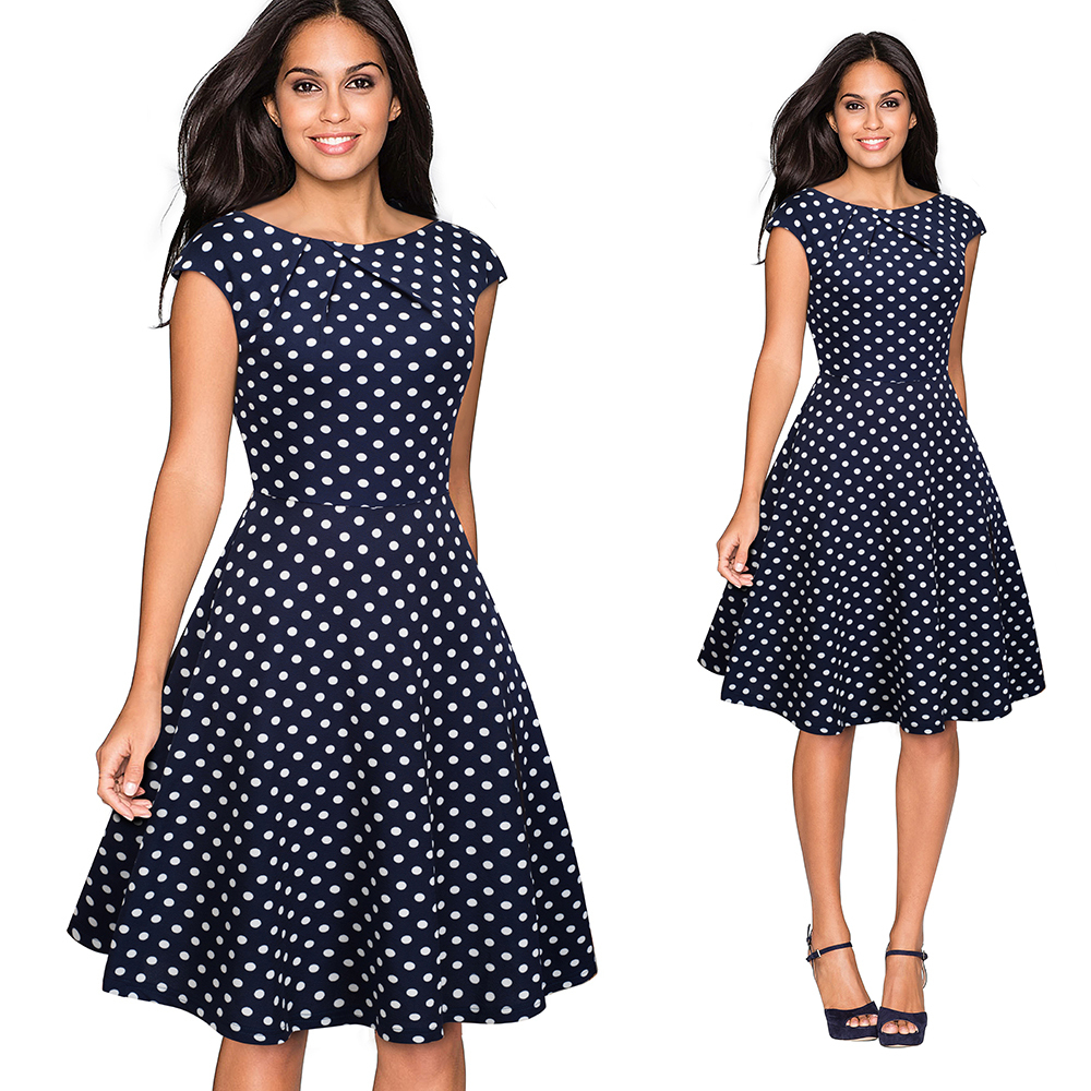 a067 dots and dark blue
