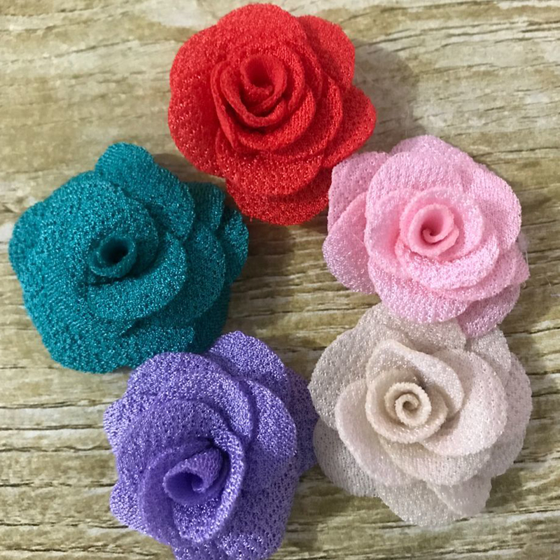 Wholesale Cloth Flowers Making Buy Cheap Cloth Flowers Making