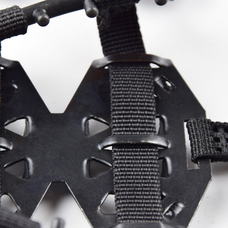ICESPIKE crampons anti-glisse pour le coureur