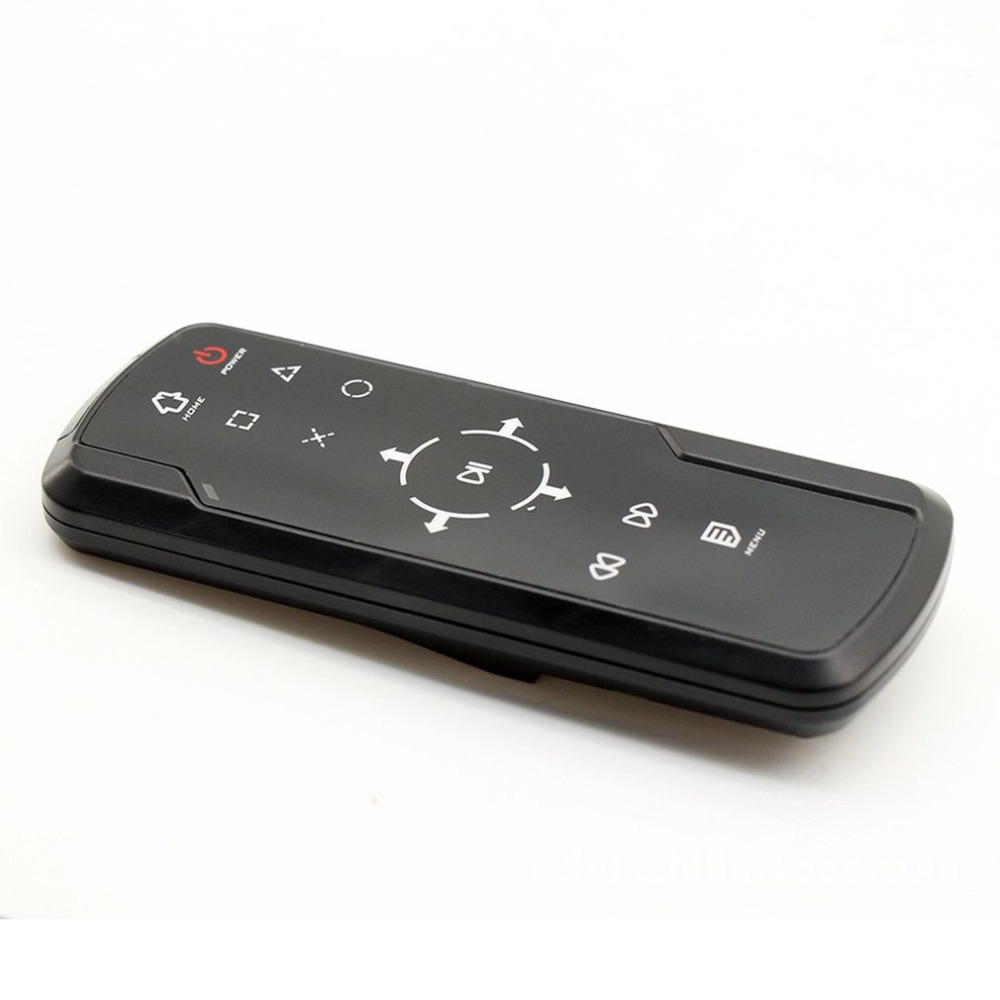 Professional Wireless Bluetooth 3.0 Game Media Remote Control For Sony For PlayStation 4 For PS4 Blu-ray DVD Remote Controller