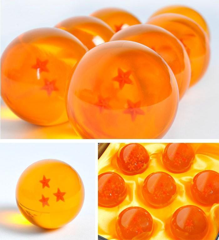 Free-shipping-2015-hot-4cm-star-Dragonball-7-of-7-crystal-ball-the-ball-Dragon-Ball