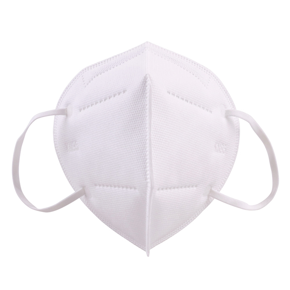 KN95 Face Masks Disposable Mask Non-woven Women Men Fabric Dustproof Windproof Respirator Anti-Fog Dust-proof Outdoor Masks DHL Free