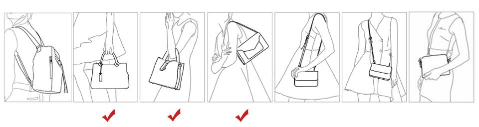 types of bag-1