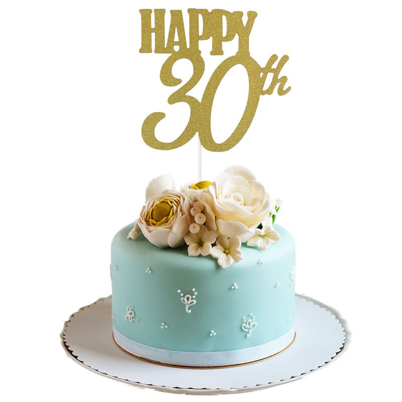 Surprising 30Th Birthday Cakes Online Shopping 30Th Birthday Cakes For Sale Birthday Cards Printable Opercafe Filternl