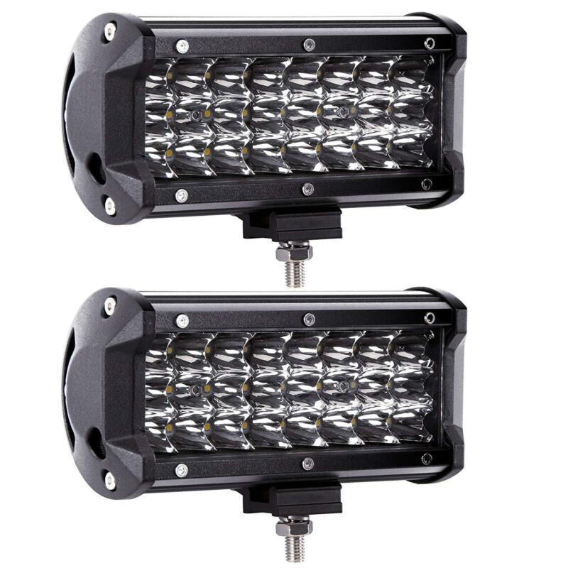 4pcs Marine Spreader Lights LED Light Deck//Mast lights for boat 72W 12V-30V