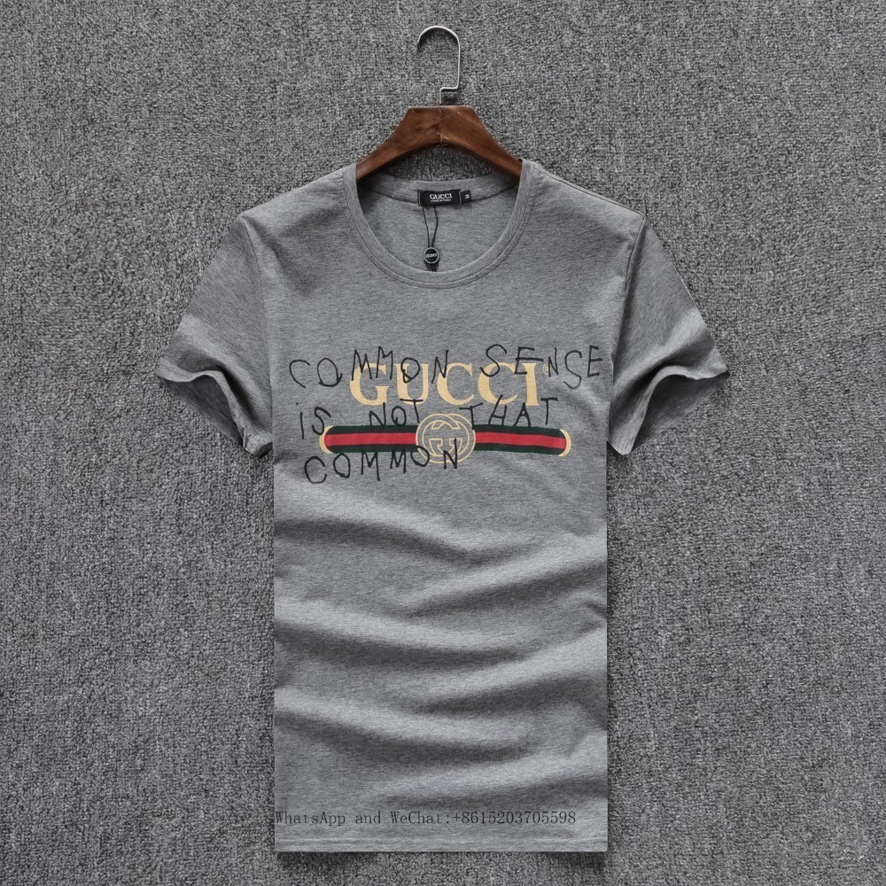 t-shirt 2018 Summer New Pattern Man Short T Pity Round Neck Show For Half Sleeve Men's Wear Korean Leisure Time Youth