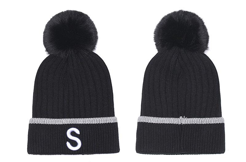 Boys and Girls Skullies Beanies American Flag Fox Terrier Classic Toboggan Hat Sports /& Outdoors Knit Hat Black