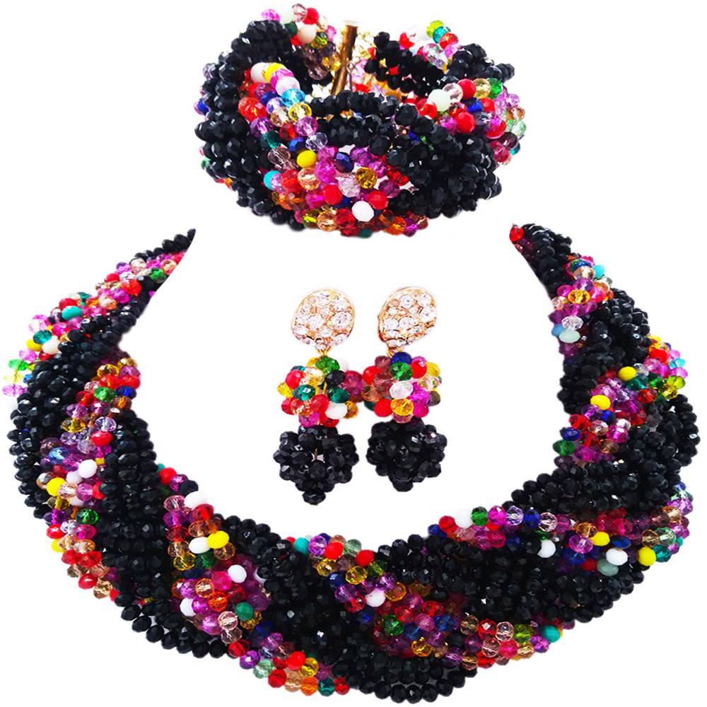 Black Multicolors (1)
